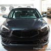 2014 Kia Cadenza | Kia's 2014 Sales Performance
