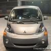 2014 Mitsubishi i-MiEV overview