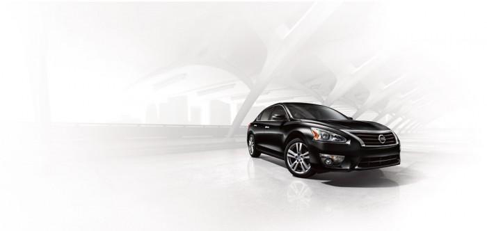 Nissan Altima Contributes to Renault-Nissan Alliance Success