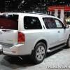 2014 Nissan Armada Chicago