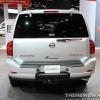2014 Nissan Armada Rear