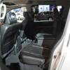 2014 Nissan Armada backseat