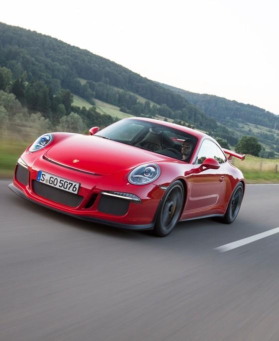 Porsche 911 Gts Engine: Porsche 911 GT3 Engines To Be Replaced