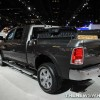 The 2014 RAM 2500HD at the 2014 Chicago Auto Show.