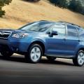 May sales for Subaru