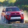 2014 Toyota 4Runner SUV Off Road