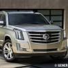 2015 Cadillac Escalade Bose® Centerpoint® Surround Sound System