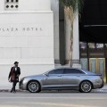 Aloe Blacc and the Lincoln MKZ