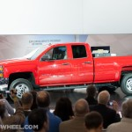 GM recalls 2.4 million