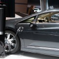 Cadillac is offering a complimentary ELR charging station to those who are among the first purchasers of the vehicle.