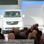 Chevy City Express Best of the Chicago Auto Show