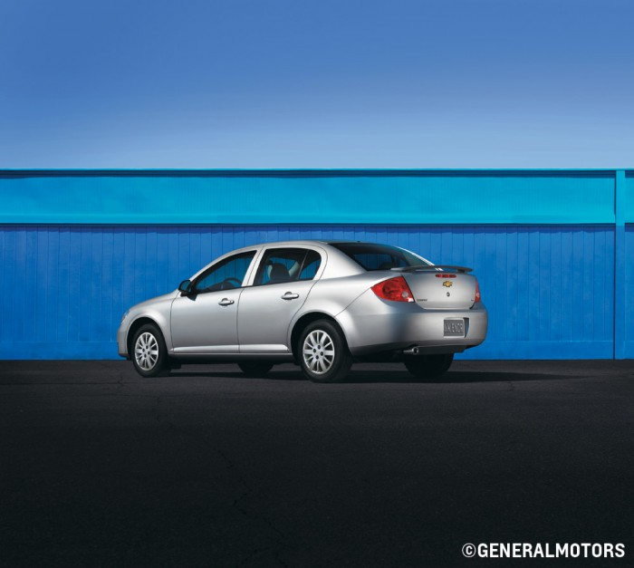 chevy cobalt. Cars Review. Best American Auto & Cars Review