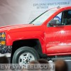 Chevy Silverado HD Best of the Chicago Auto Show