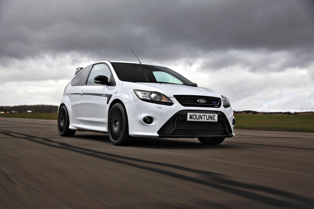 We Re Probably Hopefully Getting The 2016 Ford Focus Rs