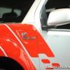 Frontier Diesel Runner paint