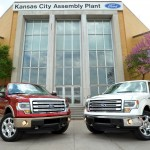 New Jobs At Ford Kansas City