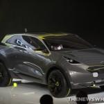 Kia Niro Concept Reveal 3