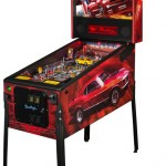 Best Ford Christmas Gifts | Pinball Machine