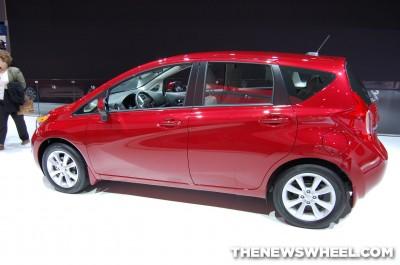 Nissan Versa Contributes to Renault-Nissan Alliance Success