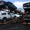 2014 Ram 1500 EcoDiesel shipping