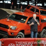 Best of the Chicago Auto Show TRD Pro