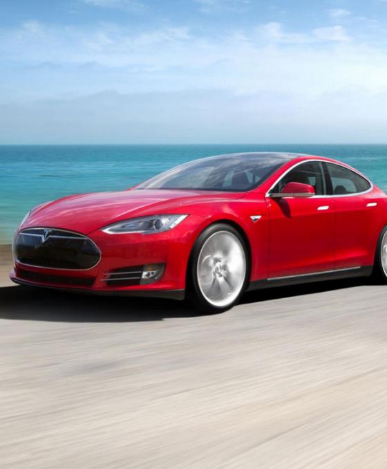 2017 Tesla Model S P100D Named The Fastest-Accelerating