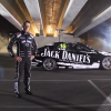 Todd Kelly and Jack Daniels Racing Nissan Altima