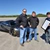 Hennessey Venom GT Record-Breaking