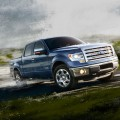 2014 Built Ford Tough Good Works Sweepstakes