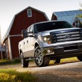 Ford Toby Keith Contest