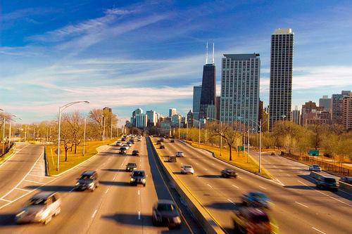 d Trip Destinations - Chicago