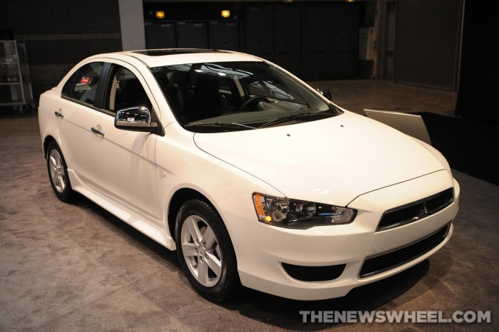 2014 Mitsubishi Lancer | Consumer Reports Worst New Cars of 2014 List
