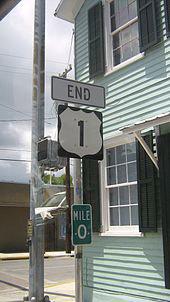 Best Road Trip Drives: U.S. Route 1, Maine