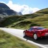Italy vs. Costa Rica: Alfa Romeo 4C