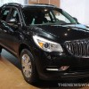 2014 Buick Enclave - latest GM recall
