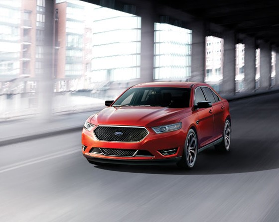 2016 ford taurus will be more fuel efficient the news wheel. Black Bedroom Furniture Sets. Home Design Ideas
