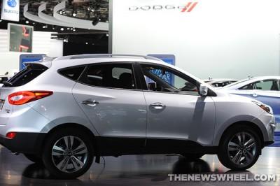 Hyundai's February Sales