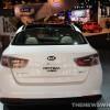 2014 Kia Optima Hybrid Overview Rear