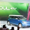 2015 Kia Soul EV Production to Commence Next Month