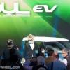 2015 Kia Soul EV Production to Commence Next Month
