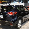 2014 Maxda CX-5 rear