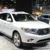 Nissan Recalls 990,000 Vehicles