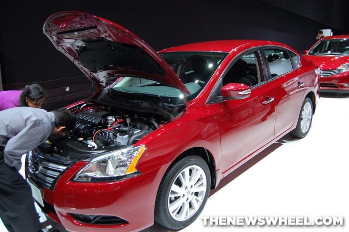 Nissan June sales