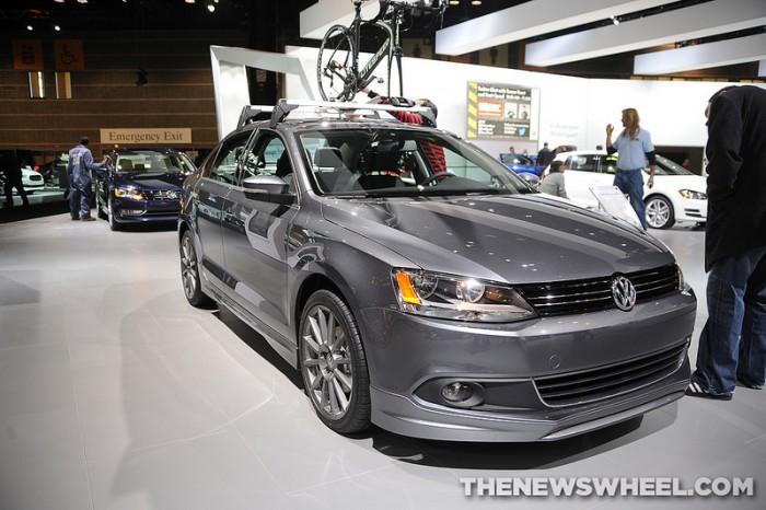 Volkswagen passes GM