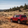 2015 Jeep Renegade overview