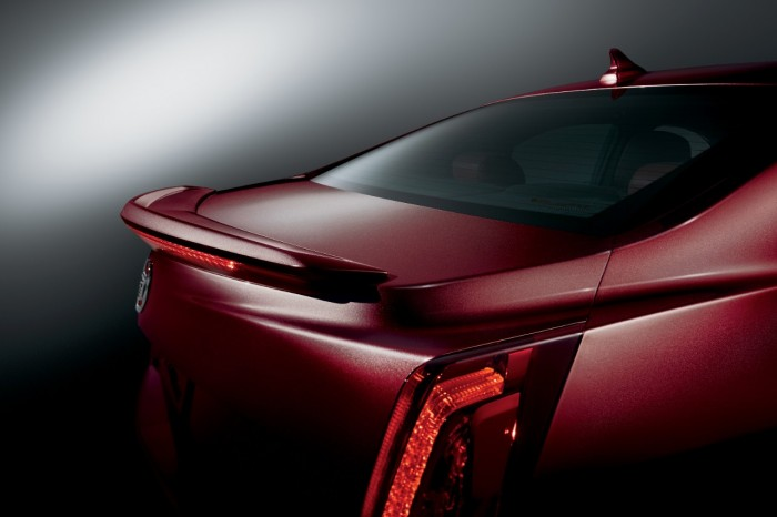 ATS Crimson Sport Edition