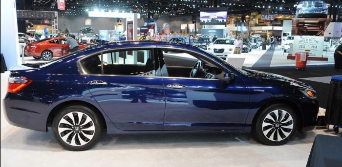 most popular car in 2014
