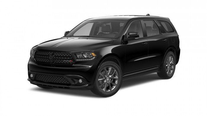 Dodge Durango - Worlds 50 Most Innovative Companies