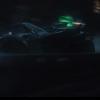 Driveable Batmobile