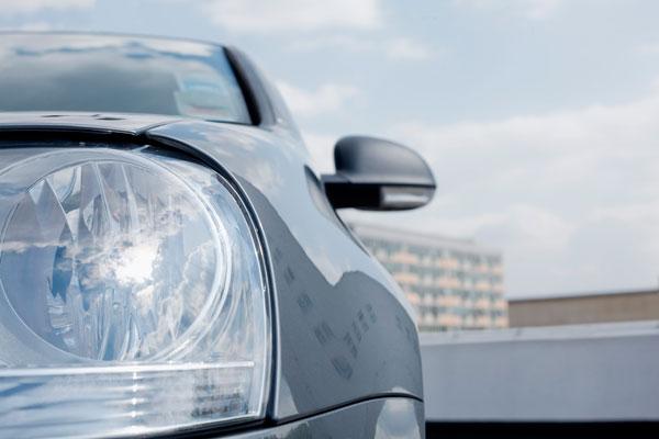 Which car headlights work best